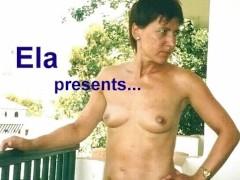 I am Ela