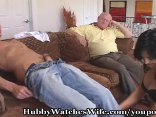 Mature Housewife Seeks Willing Young Man